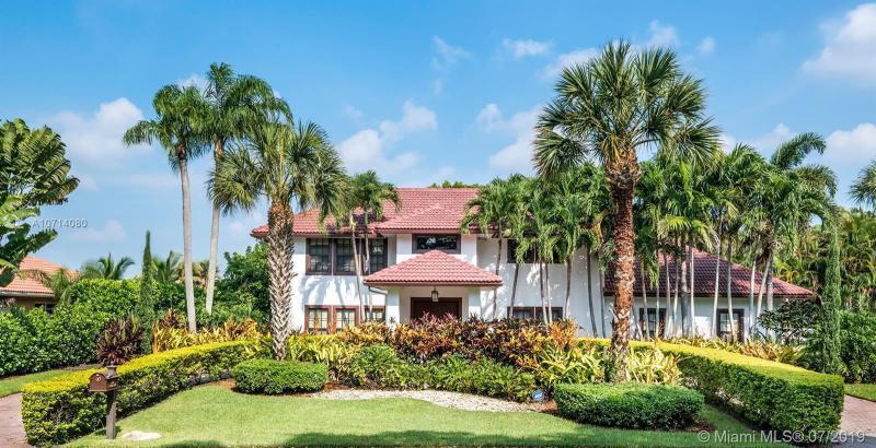 1101 W Cypress Dr,  Pompano Beach, FL