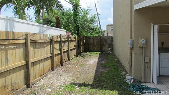 5461 NW 170th Ter #5461, Miami Gardens, FL, 33055