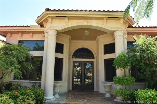605 W Enclave Cir W, Pembroke Pines, FL, 33027