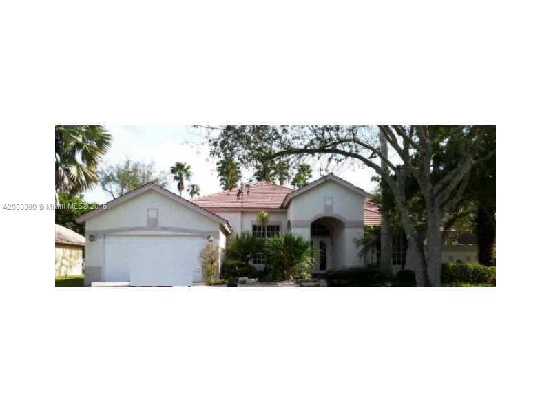 3204 HUNTINGTON, one of homes for sale in Weston