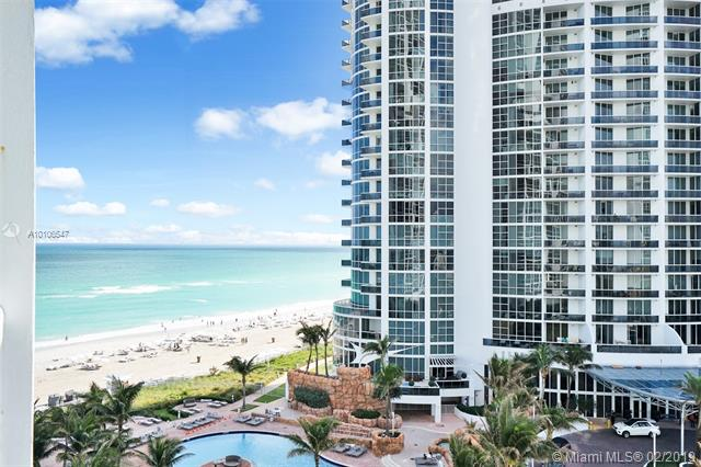 18201  Collins Ave  Unit 708, Sunny Isles Beach, FL 33160-5116