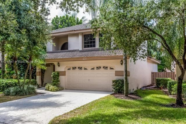 10679 12TH MNR , Plantation, FL 33322