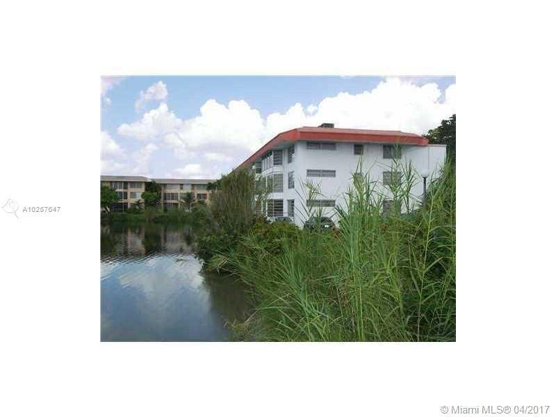Real Estate For Rent 1350 NE 191St St #B101  Miami  FL 33179 - Third Forum Condominium