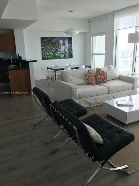 Residential Rental En Rent En Miami-Dade  , Miami, Usa, US RAH: A10424147