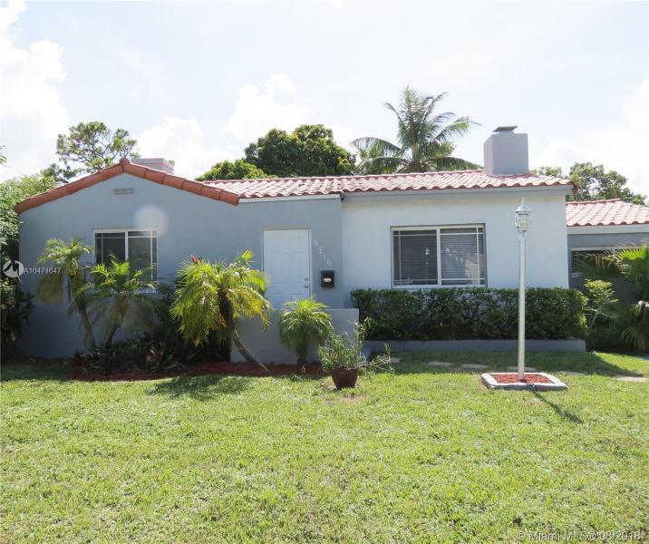 22 NW 103rd St , Miami Shores, FL 33150-1234