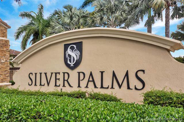 SILVER PALM EAST SECTION Silve