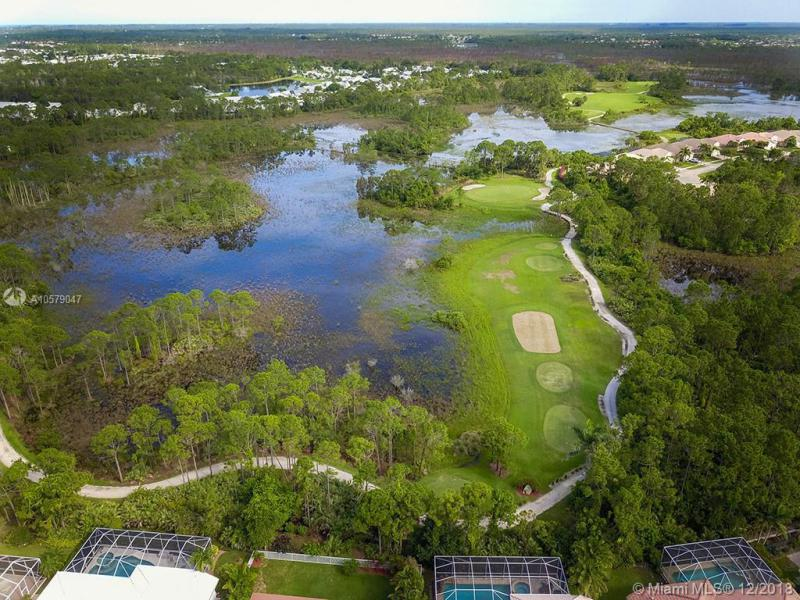 SUMMERFIELD GOLF CLUB REAL ESTATE