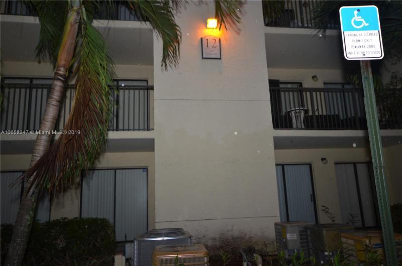 540 S Park Rd  Unit 33, Hollywood, FL 33021-8597