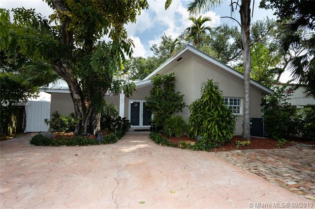 4135  Ventura Ave, Coral Gables in Miami-Dade County, FL 33133 Home for Sale