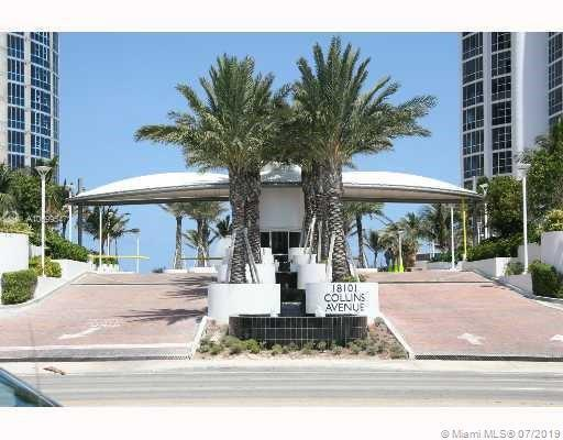 18201 Collins Ave 1801A, Sunny Isles Beach, FL, 33160