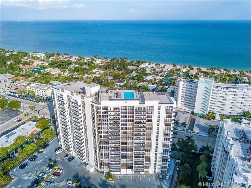 2841 N Ocean Blvd 1609, Fort Lauderdale, FL, 33308