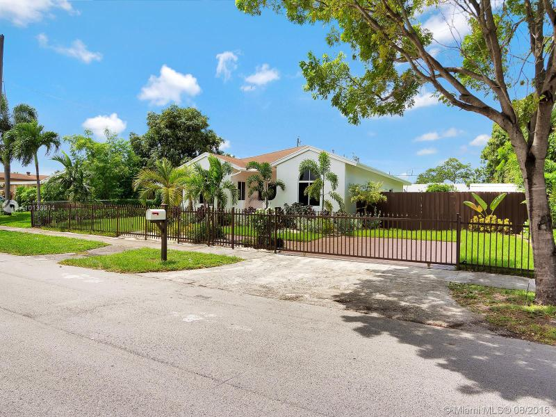 North Miami Beach Single Family A10139914
