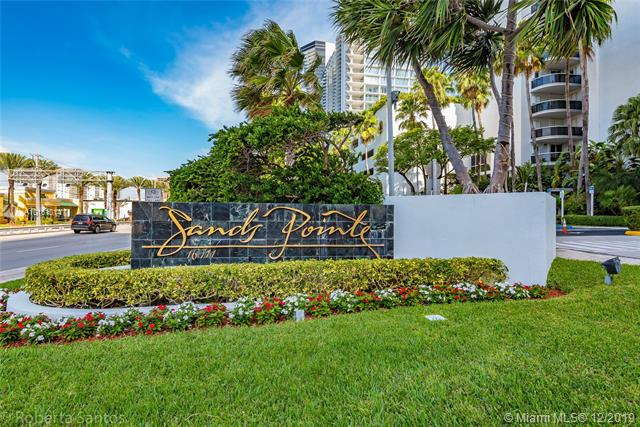 16711 Collins Ave  Unit 1406, Sunny Isles Beach, FL 33160