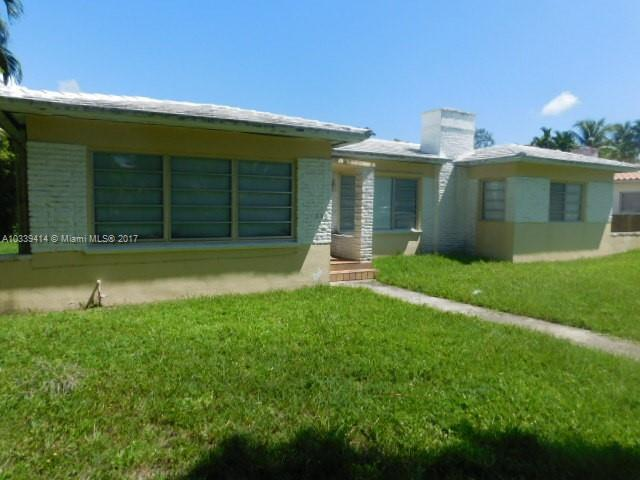 9314 NW 2nd Ave , Miami Shores, FL 33150-2209