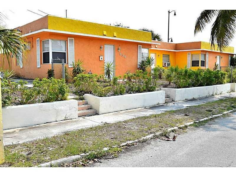 2008  Ponce De Leon Ave , West Palm Beach, FL 33407-6028