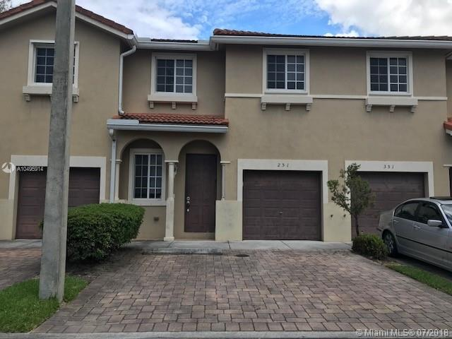 17950 NW 6th Ct , Miami Gardens, FL 33169-4337