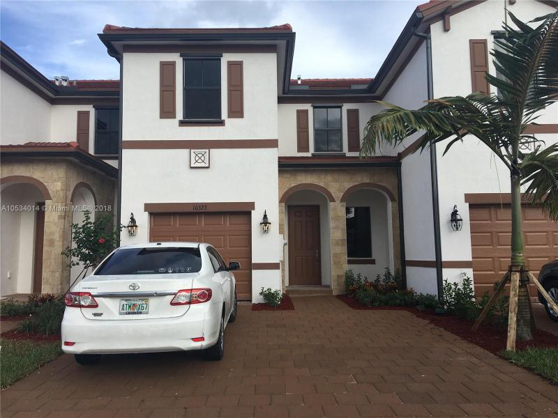 3379 W 94 Terrace  Unit 3379, Hialeah Gardens, FL 33018-2078