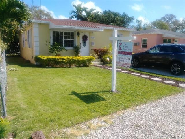 3123  Plaza St, Coral Gables in Miami-Dade County, FL 33133 Home for Sale