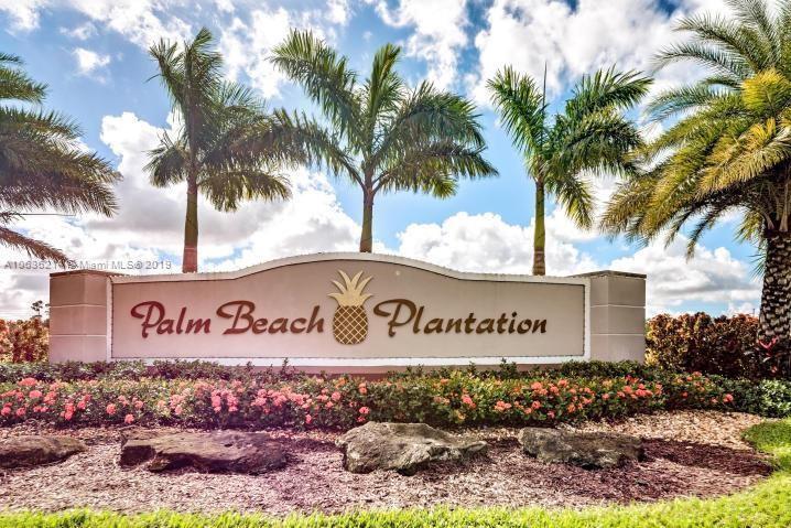 2287 Shoma Dr, Royal Palm Beach FL 33414-4358