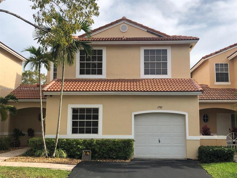 17252 NW 6th Ct , Pembroke Pines, FL 33029-3191