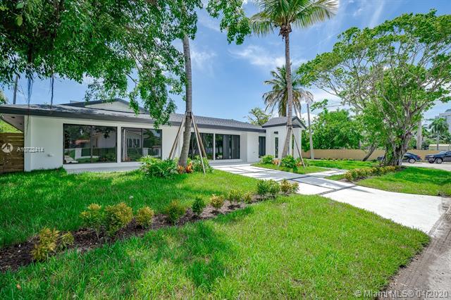 8425 NE 12th Ave,  Miami, FL