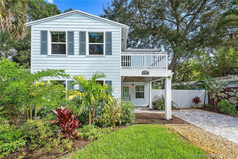 304 Seminole Ave, Fort Lauderdale, FL, 33312