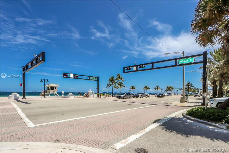 505 N Fort Lauderdale Beach Blvd 1410, Fort Lauderdale, FL, 33304