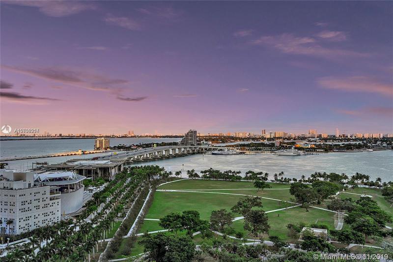 900 Biscayne Blvd 3701, Miami, FL, 33132