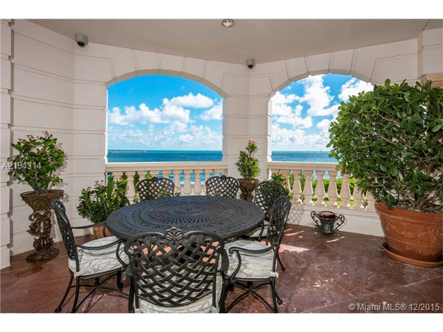 For Sale at  7413   Fisher Island Dr #7413 Fisher Island  FL 33109 - Oceanside Fisher Island - 5 bedroom 5 bath A2194314_10