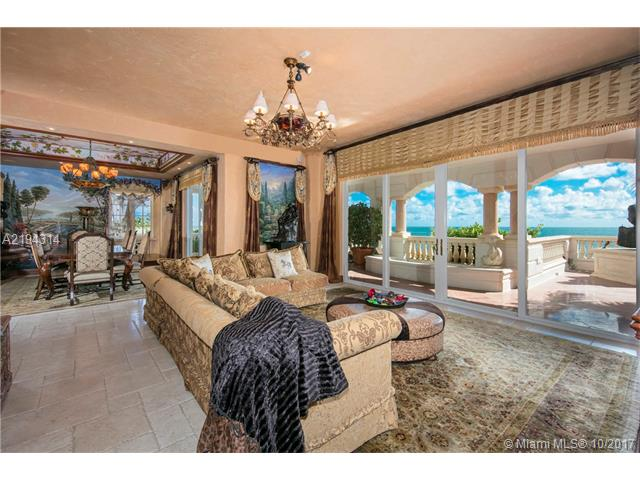 For Sale at  7413   Fisher Island Dr #7413 Fisher Island  FL 33109 - Oceanside Fisher Island - 5 bedroom 5 bath A2194314_2
