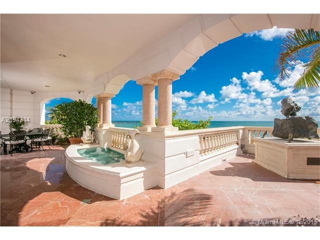 For Sale at  7413   Fisher Island Dr #7413 Fisher Island  FL 33109 - Oceanside Fisher Island - 5 bedroom 5 bath A2194314_4