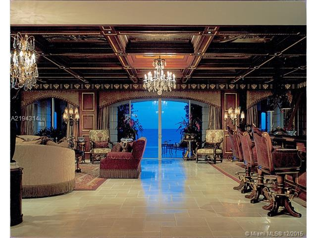 For Sale at  7413   Fisher Island Dr #7413 Fisher Island  FL 33109 - Oceanside Fisher Island - 5 bedroom 5 bath A2194314_7