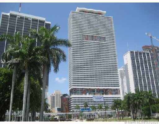 Photo of 50 Biscayne Boulevard #3105, Miami, FL 33132