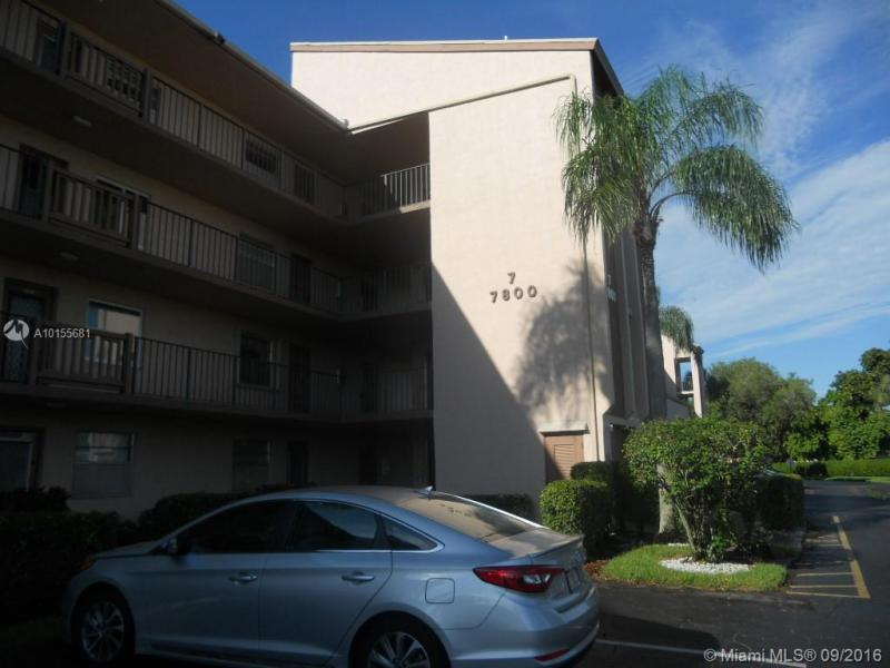 Margate Condo/Villa/Co-op/Town Home A10155681