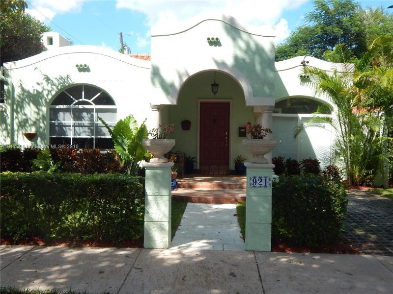 Coral Gables Residential Rent A10173081