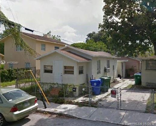 5695 22nd Ave , Miami, FL 33142