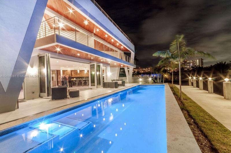 BERMUDA-RIVIERA SUB OF GA - Fort Lauderdale - A10406281