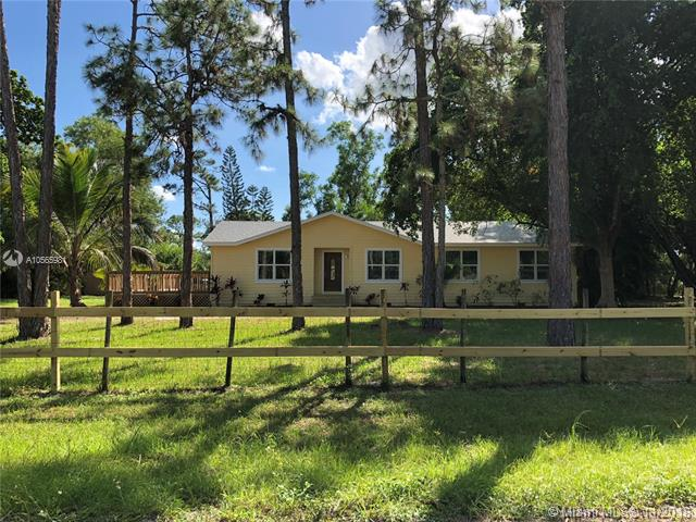 15551 66th Court, Loxahatchee FL 33470-