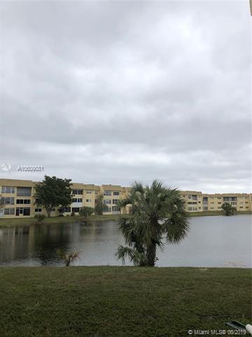 8305  Sunrise Lakes Blvd  Unit 206, Sunrise, FL 33322-