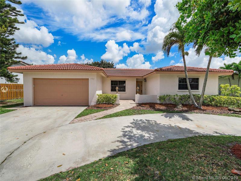 12093 24th Street, Coral Springs FL 33065-