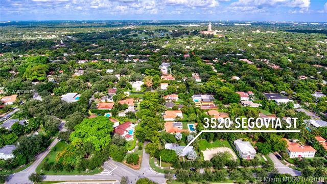 3520 Segovia St, Coral Gables, FL, 33134