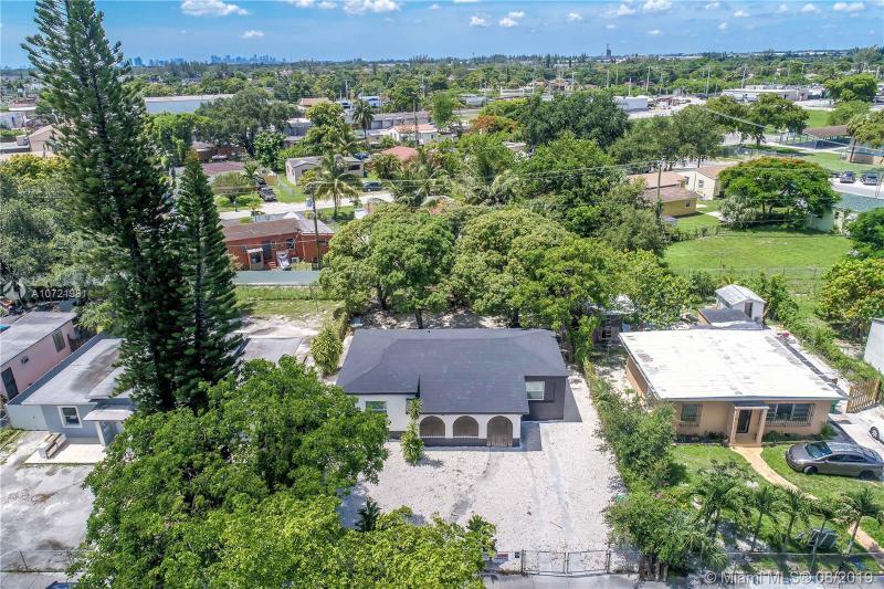 1230 Sharazad Blvd, Opa Locka, FL, 33054