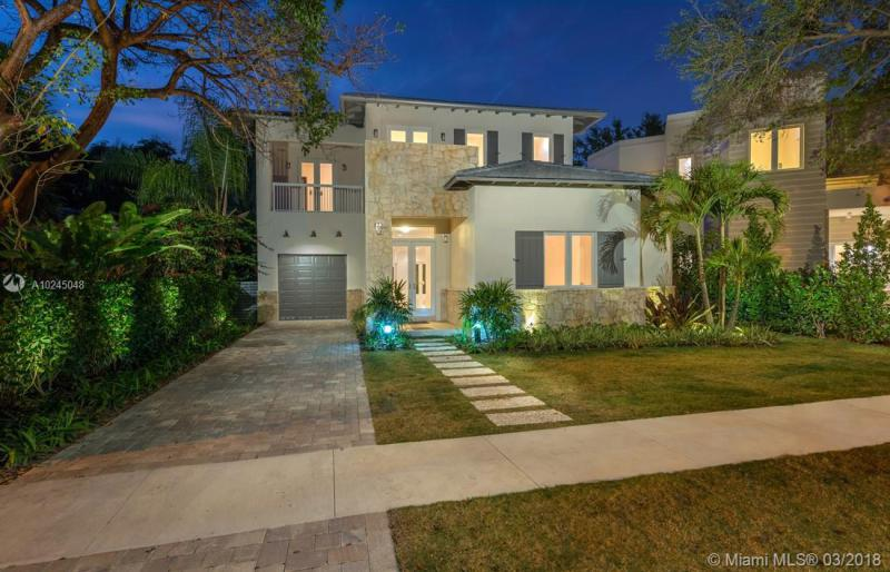 Ocean View Heights - Miami - A10245048