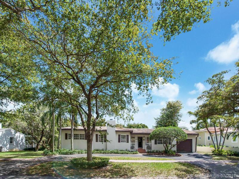 For Sale 1524   Zoreta Ave Coral Gables  FL 33146 - Coral Gables Riviera Pt 0