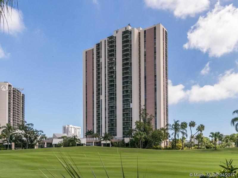 For Sale at  20335 W Country Club Dr #507 Aventura  FL 33180 - Coronado Tower 1 - 1 bedroom 1 bath A10257748_13