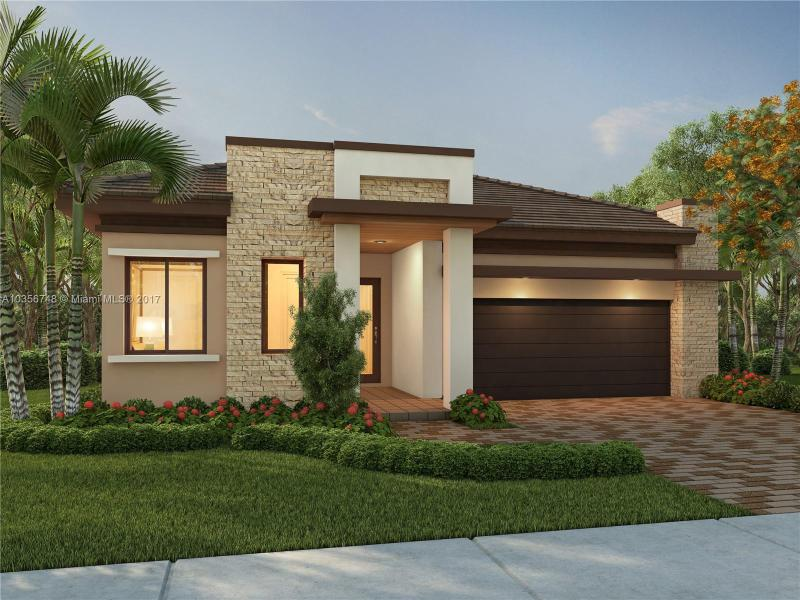 10815 75th Drive, Parkland FL 33076-