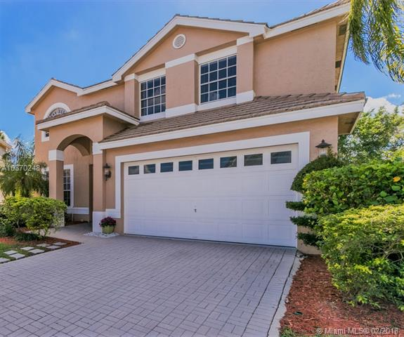 A10370248 12260 Glenmore Dr Coral Springs Fl 33071 In The Hamptons