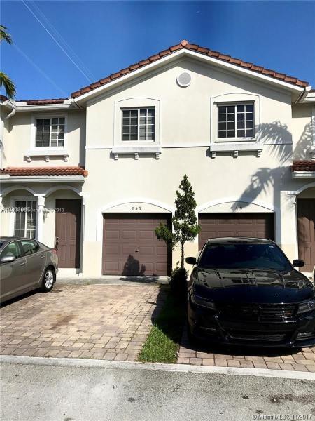 21411 NW 13th Ct  Unit 406, Miami Gardens, FL 33169-2795