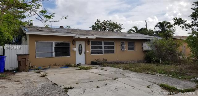 NORTH BROWARD HIGHLANDS S