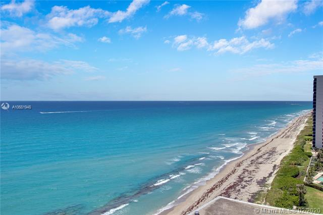 5420 N Ocean Dr 1704, Singer Island, FL, 33404